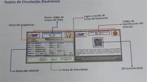 imprimir calcomania de vehiculos de 2016 sat guatemala impresion calcomania sat guatemala impresion