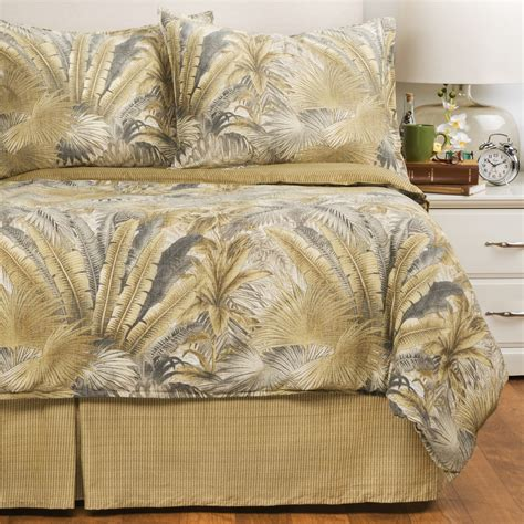 tommy bahama queen comforter tommy bahama bahamian breeze comforter set queen 4