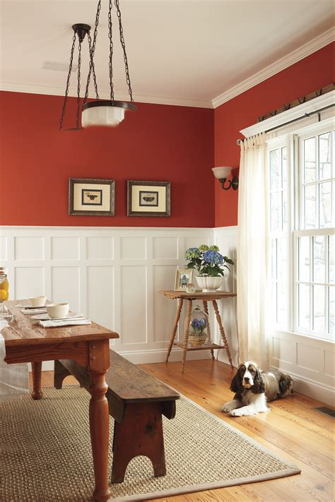How To Build Rustic Cabinets All About Wainscoting This Old House