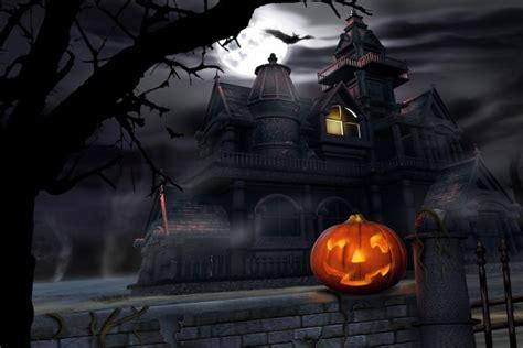 imagenes halloween tenebrosas casa tenebrosa de halloween 5808