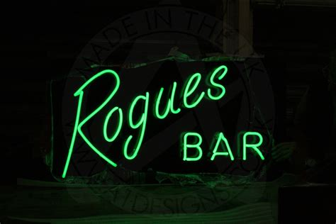 Neon Bar Lights by Neon Bar Signs Neon Signs Neon Bar Lights A1designs