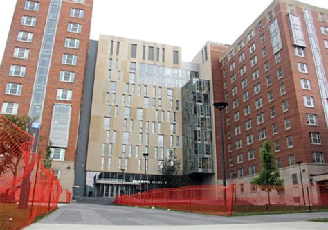 ohio state housing 55 students waitlisted for ohio state housing officials expect to accommodate all