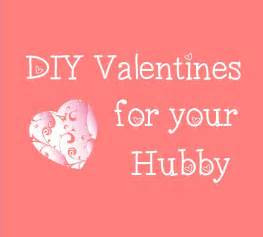 Valentine craft ideas for your husband creation ideas org