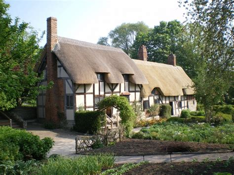 Scottage Cottages Save Hathaway S Cottage