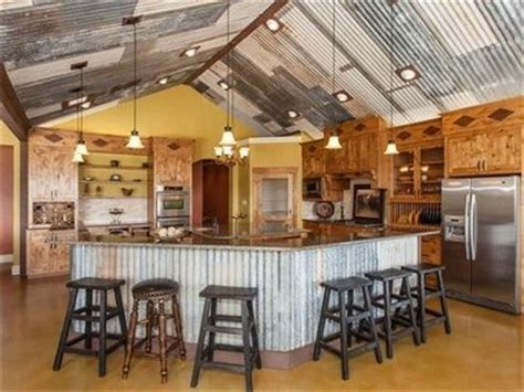 ranch decor hill country style ranch 4592