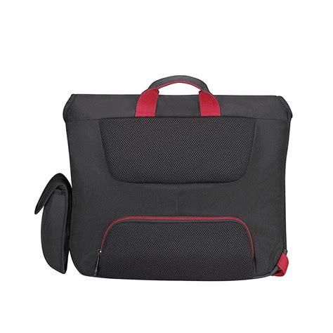 Asus Rog Laptop Sleeve asus rog ranger messenger bag 15 6 quot gaming laptop black bag ebay