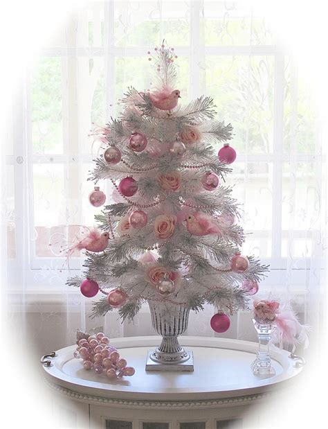 best 25 girly christmas tree ideas on pinterest white
