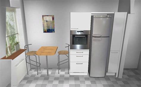 moderne küche auf kleinem raum warten moderne k 252 che mit sitzgelegenheit auf kleinem