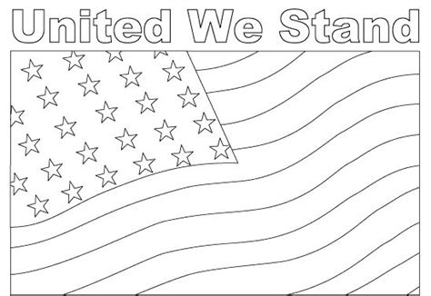 coloring page star spangled banner star spangled banner flag coloring sketch coloring page