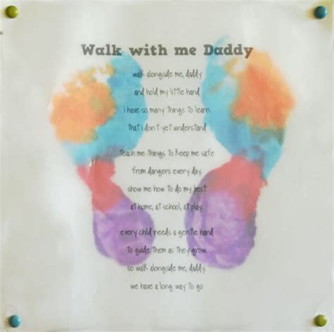 fathers day crafts for to make s day craft idea and poem craving some creativity