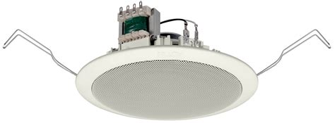Speaker Toa Ceiling pc 648r toa corporation