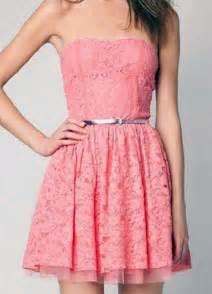 cute pink dress inofashionstyle com