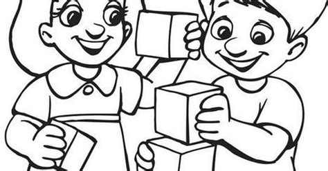 Friendship Coloring Pages For Preschool Friends Coling Friendship Coloring Pages For Preschool