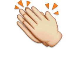 emoji tangan pilihan emoji whatsapp mencerminkan kepribadian anda