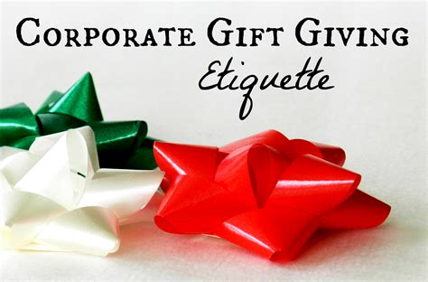 corporate christmas gift etiquette aa gifts baskets