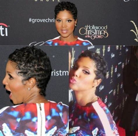 toni braxton finger wave hairstyle 22 best toni braxton cut images on pinterest