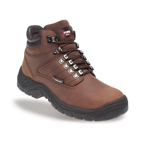 Boots Safety Shoes Kode Sc09 22 excellent brown safety shoes snocure