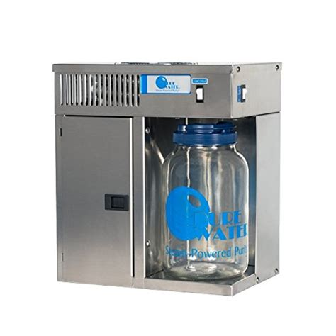 water mini classic ct counter top distiller kitchen