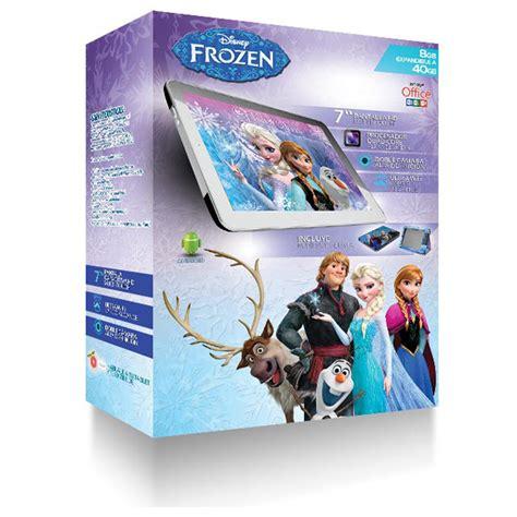 Tablet Frozen tablet disney frozen 7 tienda kempler