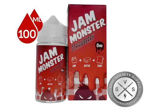 E Liquid Vapor Vape Jam Grape 3mg 100ml 1 strawberry jam ejuice by jam eliquid 100ml vape