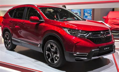 Honda Touring 2020 by 2020 Honda Crv Touring Dimensions Redesign Interior