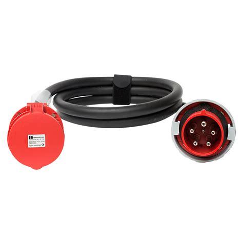 Distro Bremol Rn 100 1 Kg cee extension cable 63a 400v 5p 5m 33400570 distro