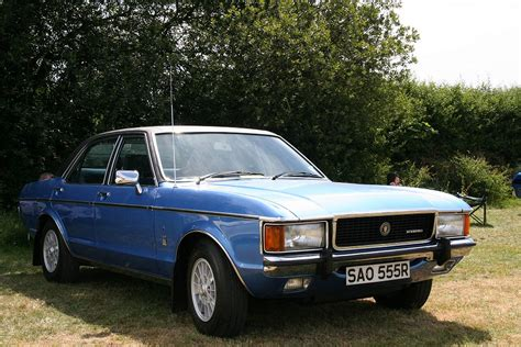 ford granada 2600 ghia photos reviews news specs buy car