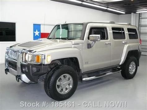 how to download repair manuals 2008 hummer h3 regenerative braking service manual how to remove sunroof console 2008 hummer h3 sell used 2008 hummer h3 4x4