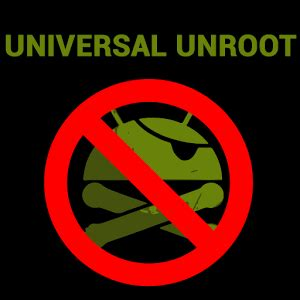universal root apk universal unroot android apps on play