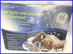 the lights and sounds of christmas deluxe new ge pro line lights and sounds of made by mr decor world