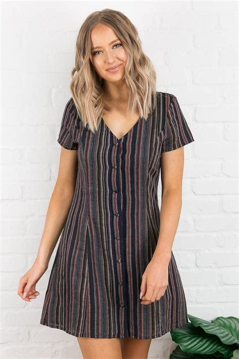 Atl Yumna Dress Dusty 2 dress up shop dresses clothing shoes accessories