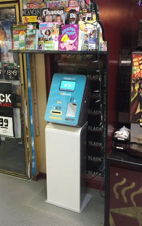 bitcoin quebec bitcoin atm in quebec city d 233 panneur on conna 238 t le tabac