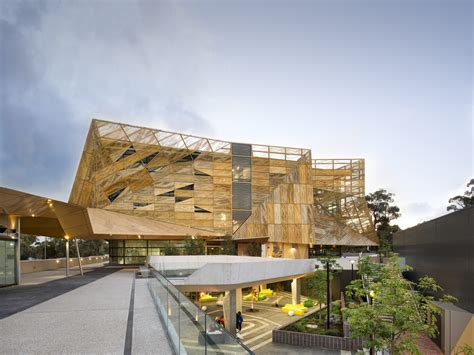 architects and designers gallery of ngoolark student services building jcy