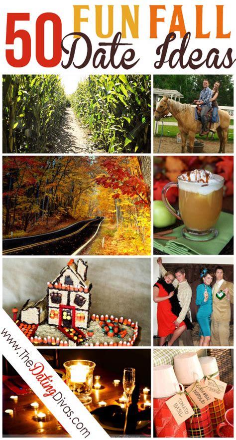9 Fall Date Ideas by 50 Fall Date Ideas