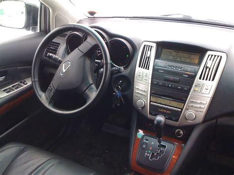 2008 Lexus Rx350 For Sale, 3500cc., Gasoline, Automatic