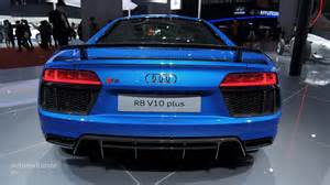 Audi Wifi Cost Audi R8 V10 Plus Leads Audi S Power Play At Auto Shanghai