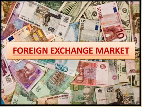 Foreign Currency Exchange | foreign exchange market