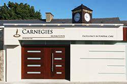 funeral director monkstown dublin carnegies funeral home
