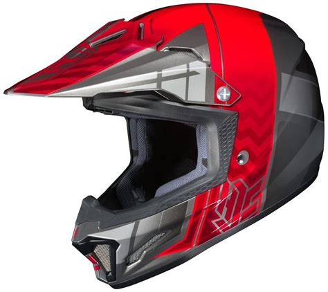 hjc motocross helmet 99 99 hjc youth cl xy 2 clxy ii cross up motocross mx 231615
