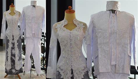 Ishita Stelan Kebaya Stelan Wanita Stelan Modern Fashion Sale Sb jual kebaya pengantin modern akad nikah putih resepsi