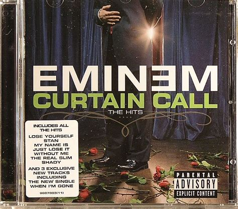 curtain eminem eminem curtain call the hits vinyl at juno records