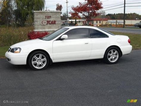 2001 acura cl 2001 acura cl white 200 interior and exterior images
