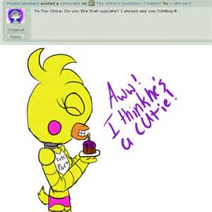 Question 4 carl the cupcake by l ets ea t on deviantart