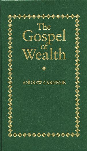the gospel of wealth books 301 moved permanently