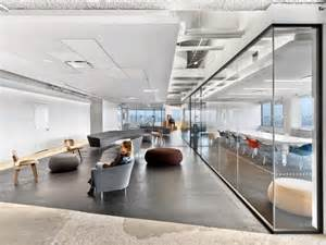 here s a look at saatchi saatchi new york s new offices