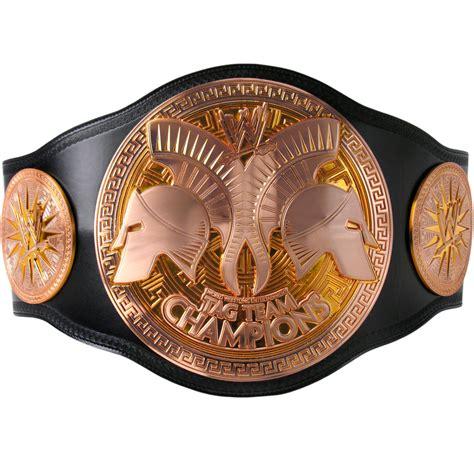wwe raw tag team titles oww