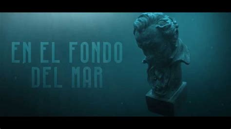 la pieza del fondo en el fondo del mar trailer oficial youtube