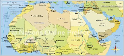 middle east map africa and southwest asia map of africa and southwest asia sbms 6th grade