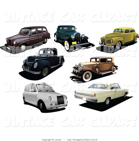 vintage cars clipart royalty free old auto stock vintage car designs