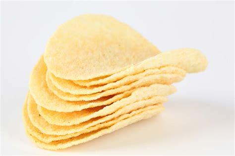 Blueduck Potato Chips hyperbolische parabolo 239 de en chips wisc